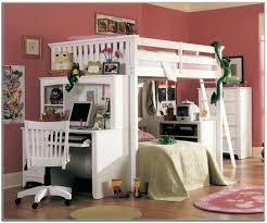 chambre lit mezzanine mezzanine ado bureau cool design de chambre a coucher et lit lit