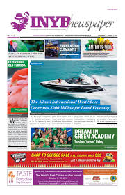 Coconut Grove Halloween Festival by Inyb Newspaper Edition46 By Inybn Issuu