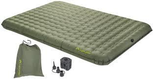 Aerobed Queen Raised Bed With Headboard by Costco Air Mattress Queen Best Mattress Decoration