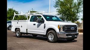 2017 Ford F-250 SC Service Body Walkaround - YouTube 2008 Ford F450 3200lb Autocrane Service Truck Big 2018 Ford F250 Toledo Oh 5003162563 Cmialucktradercom Auto Repair Dean Arbour Lincoln Serving West Auctions Auction 2005 F650 Item New Body For Sale In Corning Ca 54110 Dealer Bow Nh Used Cars Grappone Commercial Success Blog Fords Biggest Work Trucks Receive White 2019 Super Duty Srw Stk Hb19834 Ewald Vehicle Center Fleet Sales Fordcom Northside Inc Vehicles Portland Or 2011 Service Utility Truck For Sale 548182