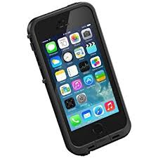 Amazon LifeProof FRE iPhone 5 5s Waterproof Case Retail