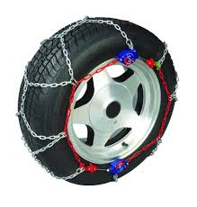 100 Truck Tire Chains AutoTrac