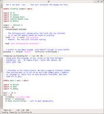 Haskell Platform