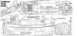 model ship plans australia model