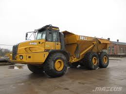 Bell B 40 D - Articulated Dump Truck (ADT), Price: £164,724, Year ... Top 10 Tips For Maximizing Articulated Truck Life Volvo Ce Unveils 60ton A60h Dump Equipment 50th High Detail John Deere 460e Adt Articulated Dump Truck Cat Used Trucks Sale Utah Wheeler Fritzes Modellbrse 85501 Diecast Masters Cat 740b 2015 Caterpillar 745c For 1949 Hours 3d Models Download Turbosquid Diesel Erground Ming Ad45b 30 Tonne Off Road Newcomb Sand And Soil Stock Photos 103 Images Offroad Water Curry Supply Company Nwt5000 Niece