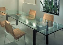 2 Glass Table Top