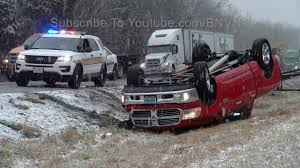 Heavy Snow Rollover Crash In South IL - 2/17/18 - YouTube Video Gravel Truck Crashes Through Intersection Of 22 And Jester Best Accident Compilation 2016 Part 1 Youtube Holes Scene Dutch Subs Best Of Rc Trucks In Action Cool Machines At Work Fantastic Monster Jam 2012 Tampa Truck Crash Compilation 720p Crashes Into Bus Viralhog My Videos Review Semi Truck Crash Challenge Brick Rigs Multiplayer Gameplay Lorry Aberdeen Heavy Recovery Yellow Z06 Corvette So Badly It Must Be Scraped Off Asphalt Ustruck Ice Road Truckers American Lastwagen Beamng Drive Gavril D15 Trophy Beta Testing 35