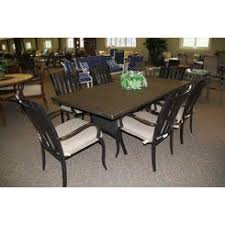 7 Piece Patio Dining Set by Patio Dining Sets Outdoor Dining Chairs Sears