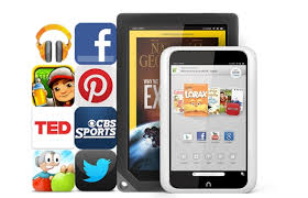 Barnes and Noble to Shut Down Nook Tablet Production