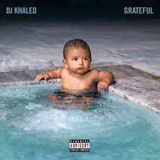 DJ Khaled Im The One Lyrics