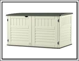 suncast bms6810d everett storage shed suncast horizontal storage