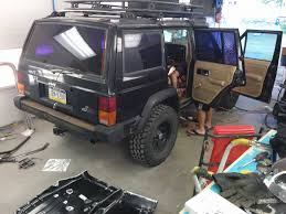 Jeep Xj Floor Pan Removal by 1996 Xj Cherokee Build U2013 Eastwood Auto Restoration Blog U2013 Free How