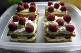 dessert léger et rapide nos desserts light pour les fêtes