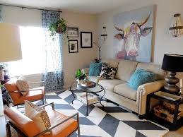 Easy Eclectic Home Decor Ideas | New Home Design A Familys Eclectic Style Transforms A Midcentury Ranch Home Lectic Home 2 Interior Design Ideas Charming Inspired By Nordic Best Designs Amazing Define At Cecccefdfead On The Colourful Of Josh And Caro Flooring Office Plus Baseboard With Bay Window And My Sisters Artfilled Chris Loves Julia Wonderful Inspiration Seaside Interiors House Couple Weapons Factory Into Studio Small Plan Packs Big Punch Ways To Decorate In The