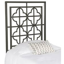 Macys Metal Headboards by Safavieh Lucina Metal Headboard Available In Multiple Colors And
