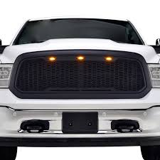 Dodge Ram 1500 EAG Raptor Grille | RAM TRUCK PARTS | Pinterest ...