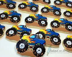 Monster Truck Cookies | Украшение пряников | Pinterest | Monster ... Wilton Halloween Cookie Cutter Set 18piece Walmartcom Blaze Monster Truck Cookies By Danijo808 Danijo 808 Custom Easter Egg Sugartess Cutters Rm Tinplated 5 Inch Of 3 The Chronicles A College Baker June 2012 Cybrtrayd Squirrel 375 In Brown Polyresin And Recipe Biscuit Hobbycraft Jeep Pick Up Off Road 4x4 Shape Dough Pastry 100 Cutters Truck Cookie Cutter 85x6cm Lamay Sweet Pea Parties Sets