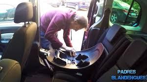 siege auto sirona cybex cybex sirona m2 isize montaje en coche erictest