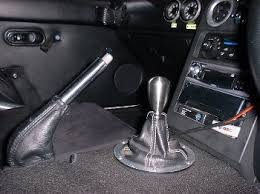 RS Factory Stage Jimmy Shift Knob For Miata MX5