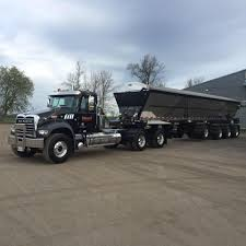 Garry Mercer Trucking Inc. - Transportation Service - Mississauga ...