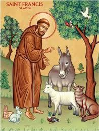 of st francis of assisi st bonaventure zambala