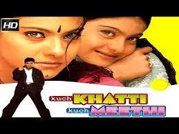 kuch khatti kuch meethi فيلم مترجم قصة عشق