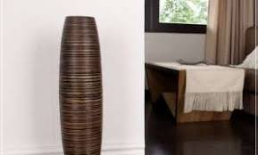 Cheap Tall Floor Vases Uk by Tall Wooden Floor Vases Modern Home Design Furnitures Fc5a653f