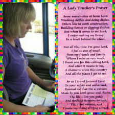 Lady Truckers Prayer   Truckers Life   Pinterest   Rigs A Lady Truckers Prayer So Sweet Pinterest Tractor Wrecker Drivers Magnet Intertional Towing Museum Truck Driver Gifts Printable Instant Etsy Driver Poems Tow Canvas Towlivesmatter All Products Tagged Truck Drivers Prayer My Sparkles Store Teddy Bears Trucker Youtube Learning To What Not Say In Your Iowa Unemployment Case Nu Way Driving School Michigan History Gezginturknet Image Result For Bull Haulers Happy Thoughts Heavy Traffic Trailer Packs At The Middle Of Road To Observe Kneeling Pray Stock Photos Images Alamy