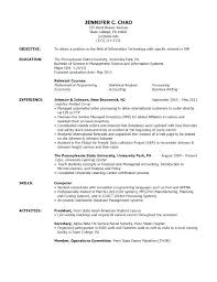 Sample Resume Production Worker Line Operator Assembly