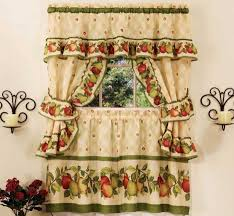 Kitchen Curtains Searsca by 100 Rooster Swag Curtains Waverly Kitchen Curtains Swag Curtains