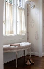 Curtain Hangers Without Nails by Renter Friendly Window Treatment Ideas That Don U0027t Damage Walls
