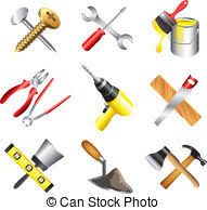 Tools Illustrations and Clipart 386 018 Tools royalty free