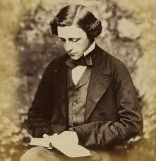 Janet Lewis Stock Ph by Lewis Carroll And The Art Of Photography Christ Church Oxford