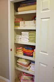 Beautiful Ideas Linen Closet Shelving Unit Home Design Closet