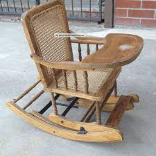 Topic For Antique Baby High Chair : Antique 1900 S Baby ... Amazoncom Wwwlaurelcrowncom French Country Cane Chair Vintage Josef Hoffman Bentwood Prague 811 Ding Set Cane Back Ding Chairs Musicatono Woman In Real Lifethe Art Of The Everyday Antique Chairs Wooden Baby High With Seat Whats It Worth Carriage A Common Colctible But Victorian Pair Tall Early 1900s Childs Wood Painted Vintage Oak Rocker Press Seat Seating Kinder Modern Boudoir Style Astonishing Fniture