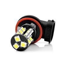 lumen皰 h11 standard series replacement led bulb
