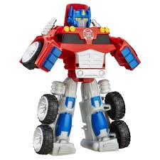 Find Every Shop In The World Selling Playskool Heroes Transformers ...