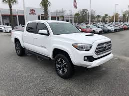 Pre-Owned 2016 Toyota Tacoma SR5 Pickup In Buford #190676A | Mall Of ... New 2019 Toyota Tundra Sr5 57l V8 Truck In Newnan 23459 Preowned 2016 Tacoma Crew Cab Pickup Scottsboro 4wd Crewmax Rochester Mn Twin 2014 2wd 55 Bed Round 2018 Used At Watts Automotive Serving Salt Lake Certified 2015 Charlotte Double Ffv 6spd At 20 Years Of The And Beyond A Look Through