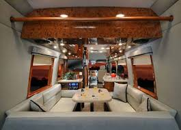Class B RVs Are The Smallest Among Types It Is Similar To Conversion Vans But A Bit Bigger And Amenities Within Limited