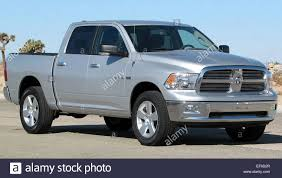 100 2009 Dodge Truck RAM 1500 SLT 4 Door Pickup NHTSA 01 Stock Photo 78203295