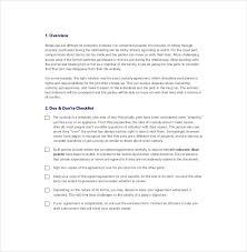 Pet Custody Agreement Pdf Format