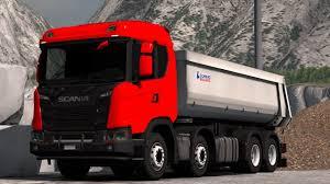 100 Euro Truck Sim Mods 131 Ulator 2 Scania XT