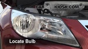 headlight change 2009 2016 volkswagen tiguan 2011 volkswagen