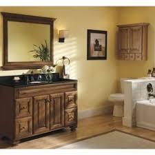 Allen Roth Bathroom Vanities Canada by Shop Diamond Goslin Storm Transitional Poplar Bathroom Vanity