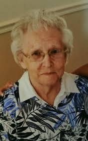 Obituary for Agnes Yvonne Osler