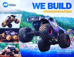 100 Black Stallion Monster Truck Overkillevolution Pictures JestPiccom