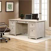 Sauder Heritage Hill 60 Executive Desk by Sauder Brand Furniture