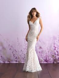 Pin by Bridal Superstore Indy on Allure Bridal Wedding Dresses