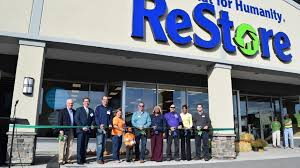 Grand Opening Of ReStore In Henrieeta
