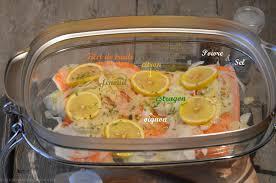 comment cuisiner la truite filets de truite citron et fenouil cuisson basse température